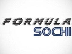 Formula Sochi