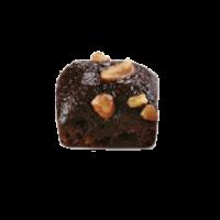 Фондан шоколадный с орехами Traiteur de Paris, 48*20 гр