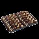Пирожные Птифур Страсть Шоколадный Traiteur de Paris Франция, 680 гр