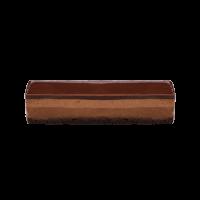 Пирожное слиток шоколада Traiteur de Paris, 16*65 гр
