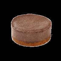 Чизкейк шоколадный Traiteur de Paris, 20*90 гр