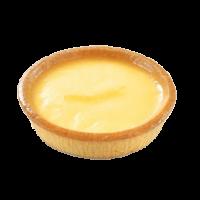 Тарталетка лимонная Traiteur de Paris, 24*85 гр