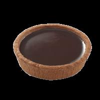 Тарталетки шоколадные Traiteur de Paris, 24*90 гр