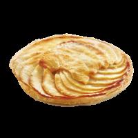 Тарт тонкий яблочный Traiteur de Paris, 18*70 гр