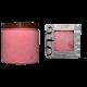 Мороженое Michielan Италия - клубника, 380гр. в пластиковой уп.