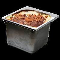 Мороженое Michielan Италия печенье, 1575 гр