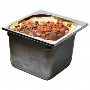 Мороженое Michielan Италия печенье, 1575гр