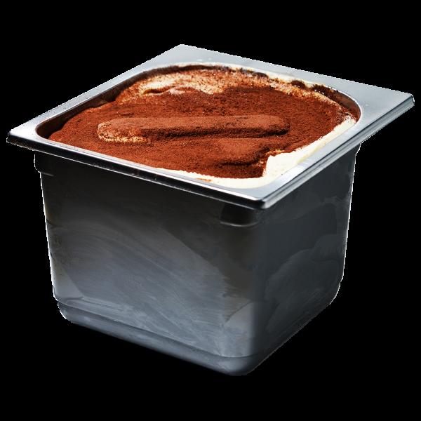 Мороженое Michielan Италия тирамису