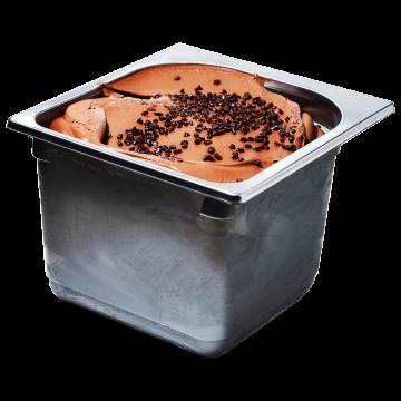 Мороженое Michielan Италия шоколад, 1575гр