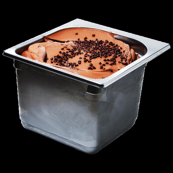 Мороженое Michielan Италия шоколад