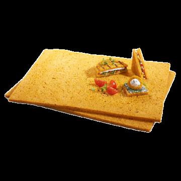 Тостовый хлеб с томатами Boncolac Франция, 250г