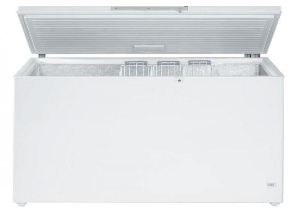 Ларь Liebherr GTL 6105