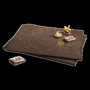 Тостовый хлеб солодовый ржаной Boncolac Франция, 250 г