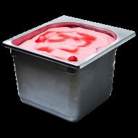 Мороженое Michielan Италия клубника, 1575 гр