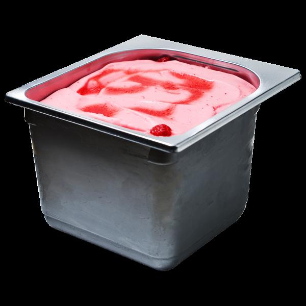 Мороженое Michielan Италия клубника