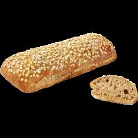 Хлеб со злаками, 450гр