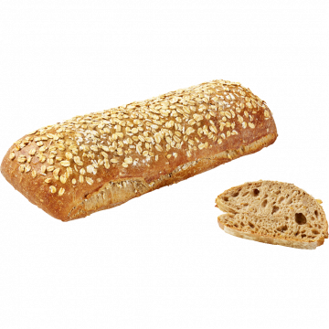 Хлеб со злаками Bridor Франция, 450гр
