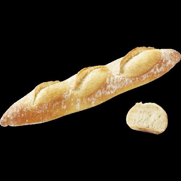 Булочка длинная Bridor Франция
