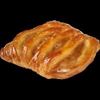 Корзиночка с яблоком Bridor Франция, 40гр