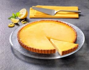Лимонный тарт, 10 кусков * 75гр