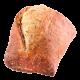 Хлеб злаковый Лалос Bridor Франция, 450гр