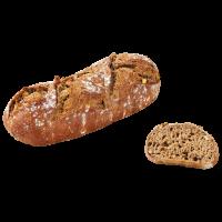 Хлеб ржаной с лимоном (Лалос) Bridor Франция, 330гр