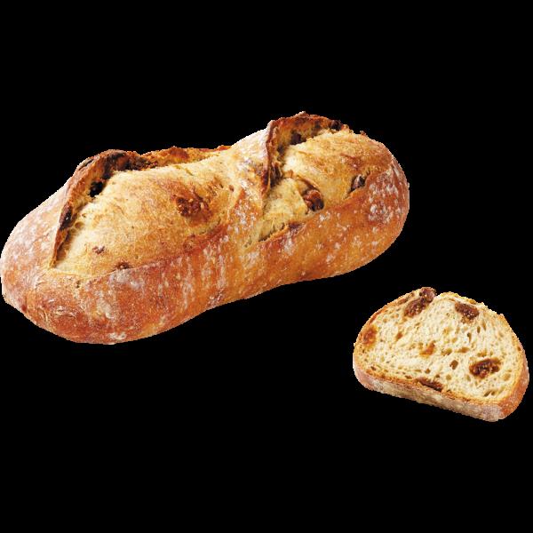 Хлеб с инжиром (Лалос) Bridor Франция