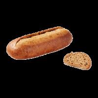 Хлеб цельнозерновой Bridor Франция 26шт х 330гр