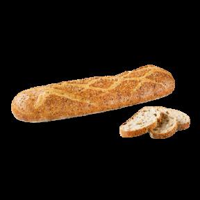 Хлеб злаковый (Лалос) Bridor Франция, 1.1кг