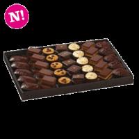 Bridor - Набор шоколадных конфет, 70шт