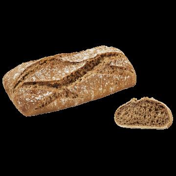 Хлеб ржаной Bridor Франция, 330гр