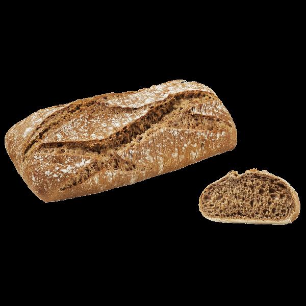 Хлеб ржаной Bridor Франция
