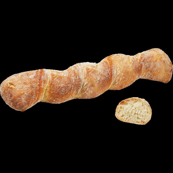 Хлеб Твист Bridor Франция