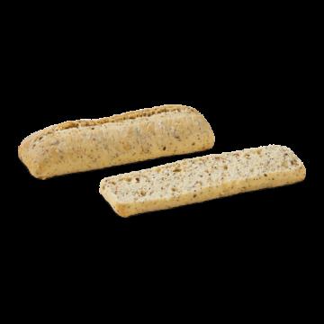 Хлеб для сэндвича злаковый Bridor Франция, 100г