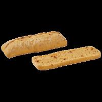 Хлеб для сэндвича с томатами, 100 гр