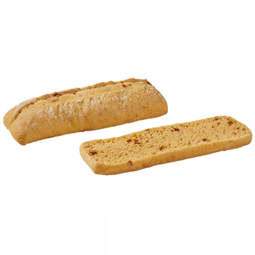 Хлеб для сэндвича с томатами Bridor Франция, 100гр