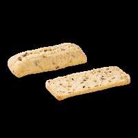 Хлеб для сэндвича с маслинами 100 г