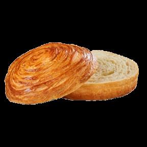 Круассан для бургера и сэндвича Bridor Франция, 85гр