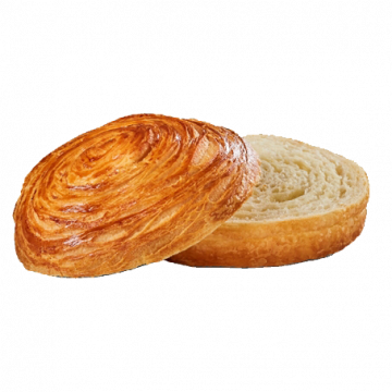 Круассан для бургера и сэндвича Bridor Франция, 85 гр