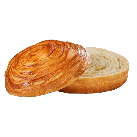Круассан для бургера и сэндвича Bridor Франция