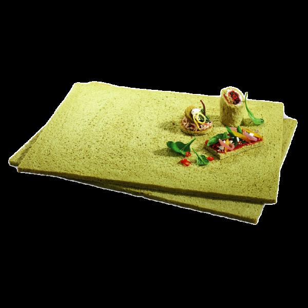 Тостовый хлеб со шпинатом Boncolac Франция