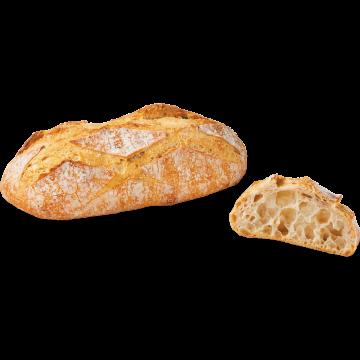 Хлеб деревенский Bridor Франция  БИО, 400гр