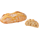 Хлеб деревенский Bridor Франция  БИО, 400 гр