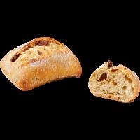 Булочка с инжиром Bridor Франция, 55 гр