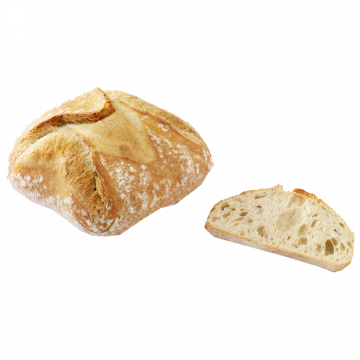 Хлеб Пошон Bridor Франция, 280г