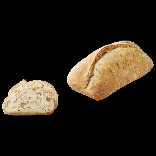 Мультизерновый хлеб Bridor Франция