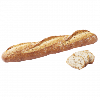 Зерновой багет Lutecine, 280 г
