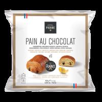 Булочка с шоколадом Le Fournil de Pierre Bridor Франция, 70 гр