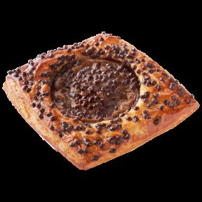 Конфетти Bridor Франция Пралине с шоколадной крошкой, 90 г