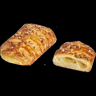 Кленовый пекан DELICE Bridor Франция